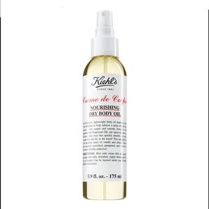 Kiehl's Nourishing Dry Body Oil